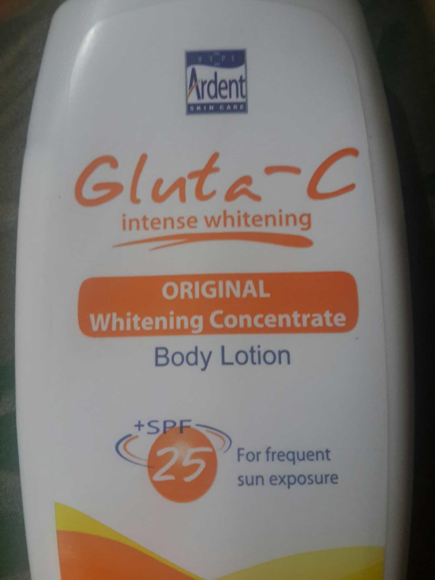 Gluta-C - Product