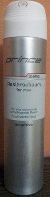 Prince Rasierschaum - Product - de