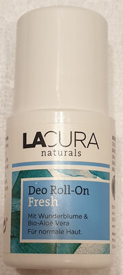 Deio Roll-on Fresh - Product - de