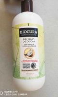Balsamo de ducha Biocura Aldi - Product