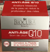 Anti-âge Soin de jour Q10 Active - Product