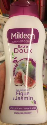 Shampooing extra doux miel karité - Product