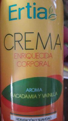ertia crema 300 ml - Product - en