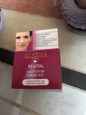 Revital - Product