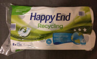 Happy End Recycling - Product