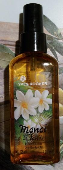 Monoï de Tahiti - Product - en