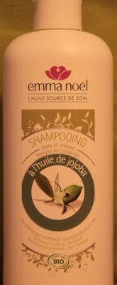 Shampooing à l'huile de Jojoba - Product