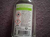 Gel hydroalcoolique - Product - fr