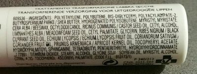 La Roche Posay Nutritic Transformation Care Dried Lips 4.7ML (lip Care) - Ingredients - fr