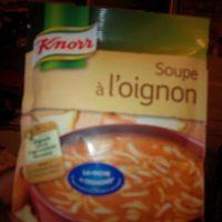 Soupe à l'oignon - Product