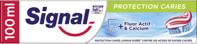 Signal Dentifrice Protection Caries - Product - fr