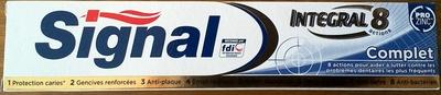 Integral 8 - Complet - Product - fr