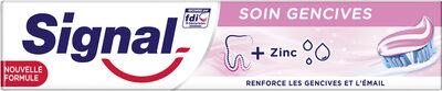 Signal Dentifrice Soin Gencives - Produit - fr