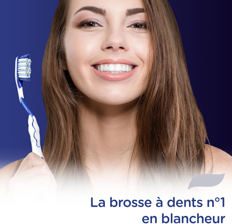 Signal Brosse à Dents Souple Soin Blancheur x1 - Product - fr