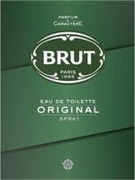 Brut Eau De Toilette Original - Product - fr