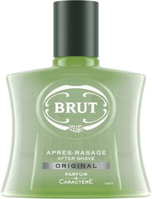 Brut Après-Rasage Flacon Original - Product