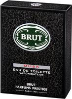 Brut Eau De Toilette Musk Flacon - Produit - fr