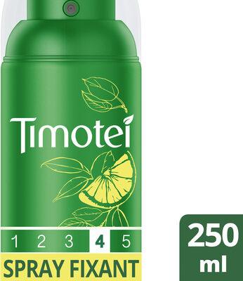 Timotei Spray Fixant Fixation Forte A l'Extrait de Citron - Product - fr