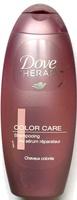 Color Care Shampooing au sérum réparateur - Product - fr