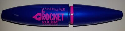 The rocket volum' express - Produit