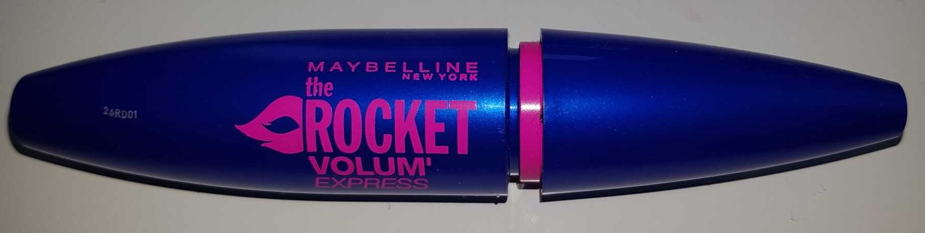 The rocket volum' express - Produit - fr