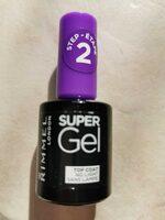 Supergel - Product - fr