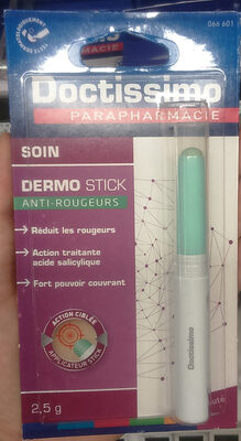 Soin dermo stick anti-rougeurs - Product