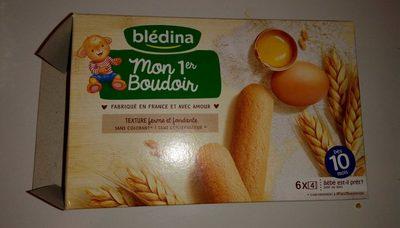 Boudoir - Product