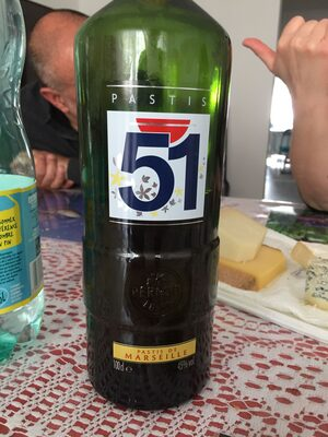 Pastis 51 - Product - fr