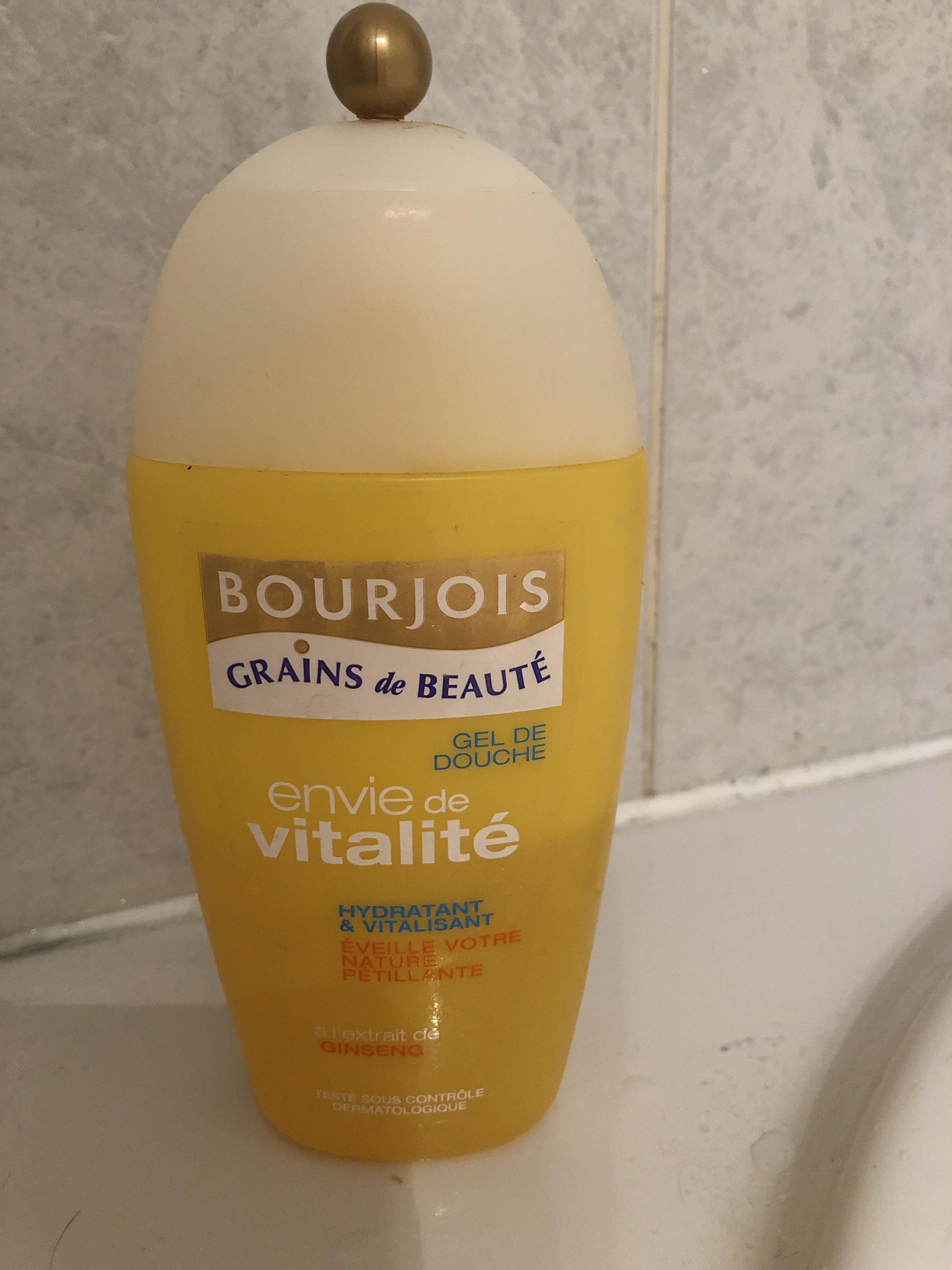 Envie de vitalité - Product - fr