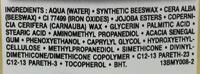 Mascara maxi volume instantané ultra black - Ingrédients - fr