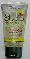 Studio MineralFX Invisi'Gel Ultra-Fixant 24h - Product
