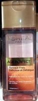 Age Perfect Tonique Frais Peaux Matures - Product - fr