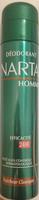 Déodorant fraîcheur classique - Product - fr