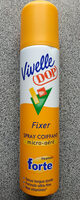 Spray coiffant micro-aéré - Product - fr