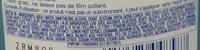 Baume Anti-Teint Terne après rasage soin visage 2 en 1 - Ingrédients - fr