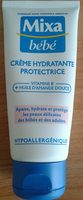 Crème hydratante protectrice - Product
