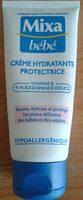 Crème hydratante protectrice - Produit