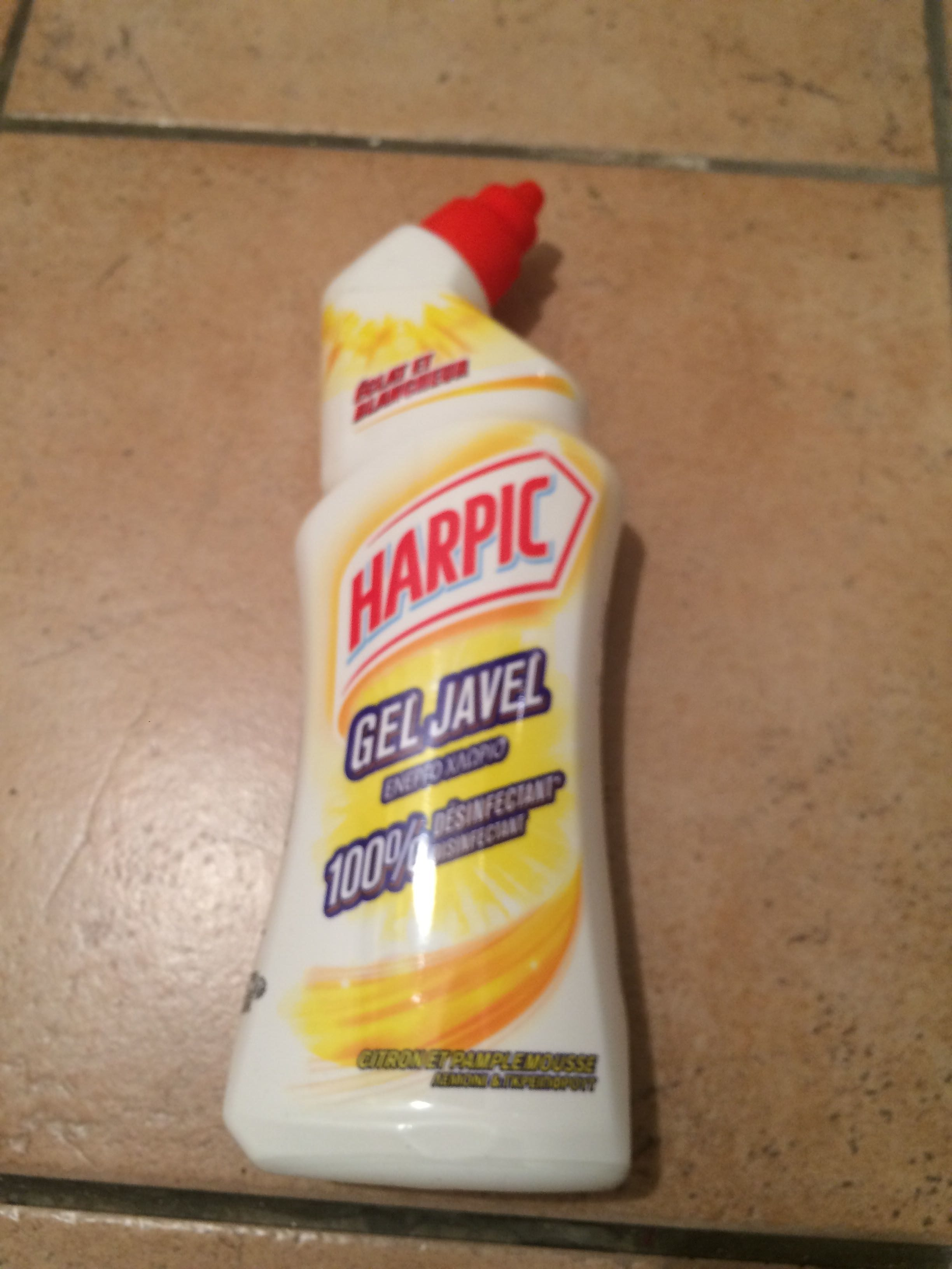 Harpic - Product - fr