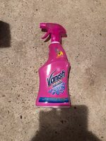 Vanish - Produit - fr