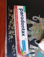Dentifrice - Product - en