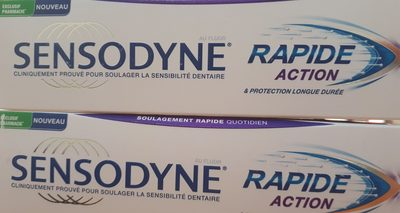 Rapide action - Product - fr