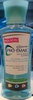 Pro-Émail Bain de bouche quotidien - Produit