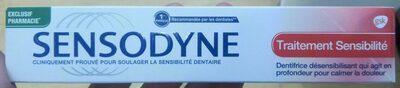 Dentifrice désensibilisant - Product