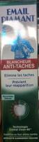 Blancheur anti-taches - Produit