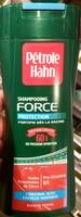 Shampooing Force Protection L'Original Bleu (édition limitée) - Product - fr