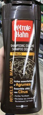 Shampooing douche Tonus Rituels du Maroc - Product