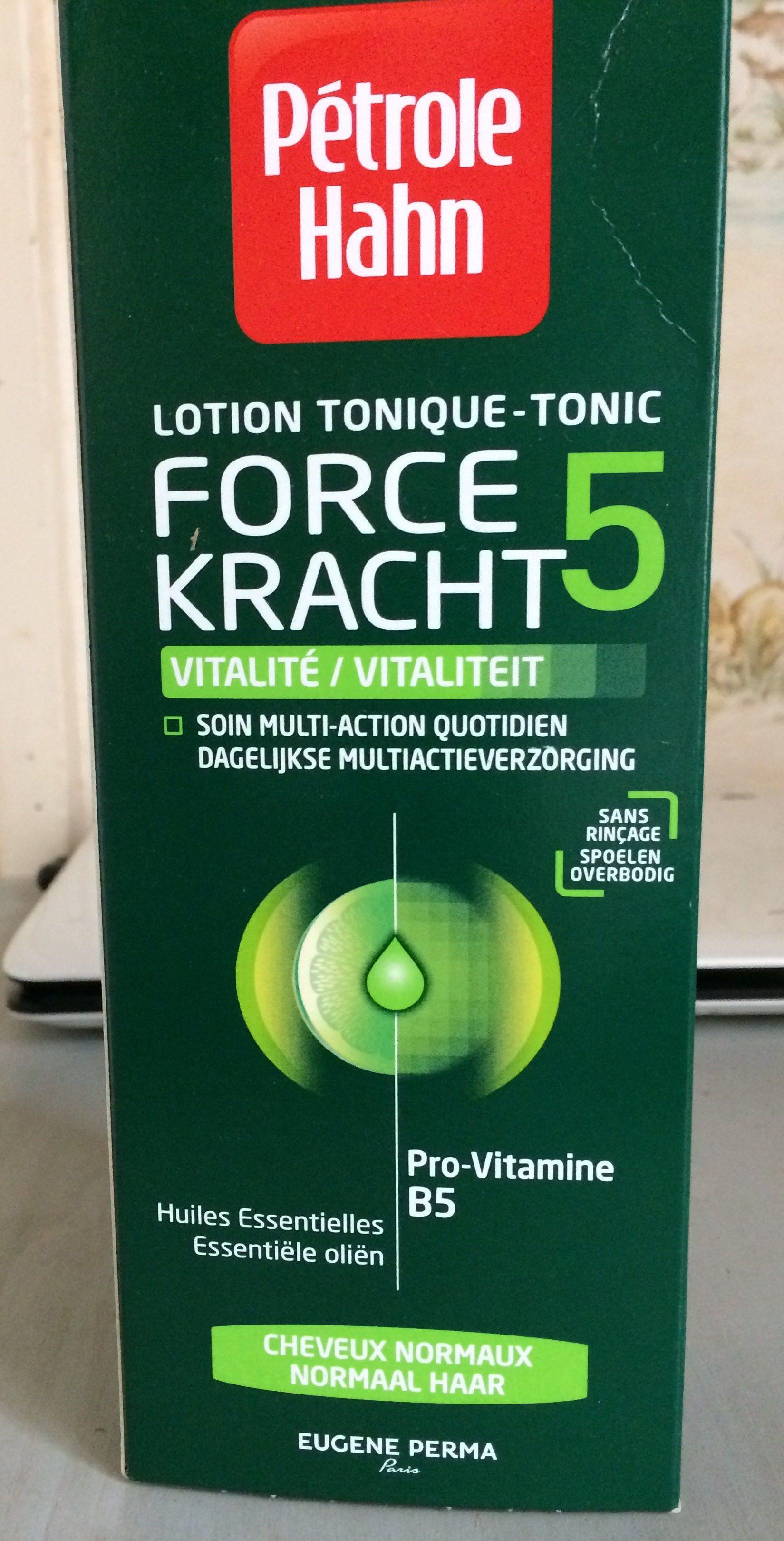 Lotion tonique pour cheveux normaux - Product - fr