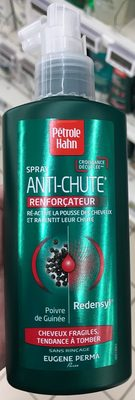 Spray anti-chute renforçateur - Product