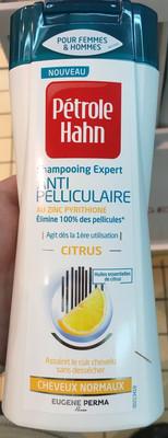 Shampooing expert anti pelliculaire Citrus - 2